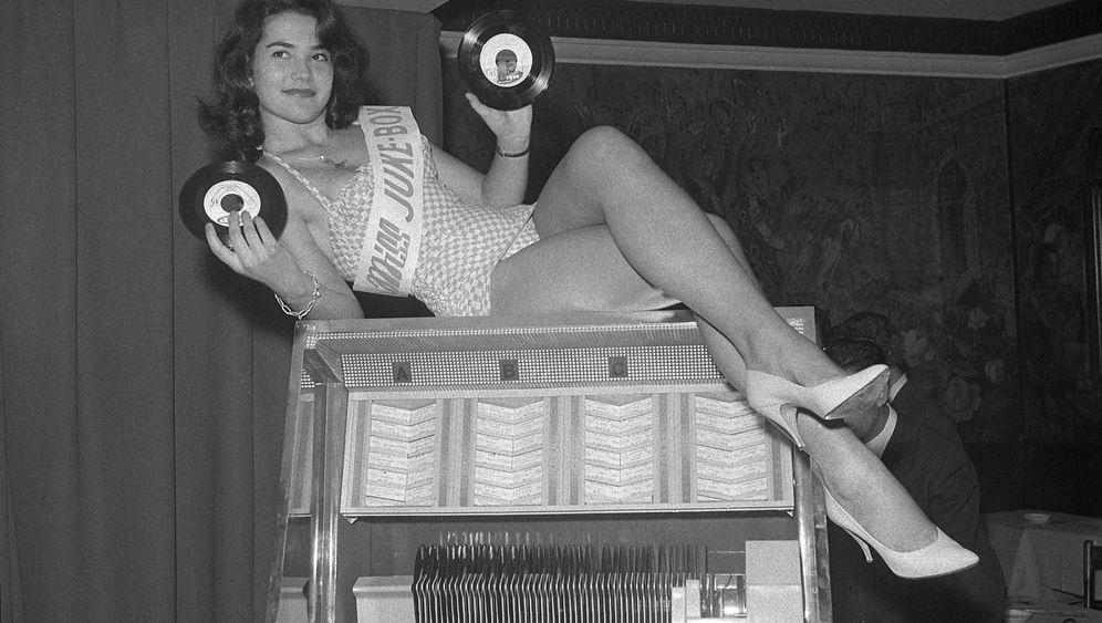 Erfindung der Jukebox: Ein Groschen pro Hit