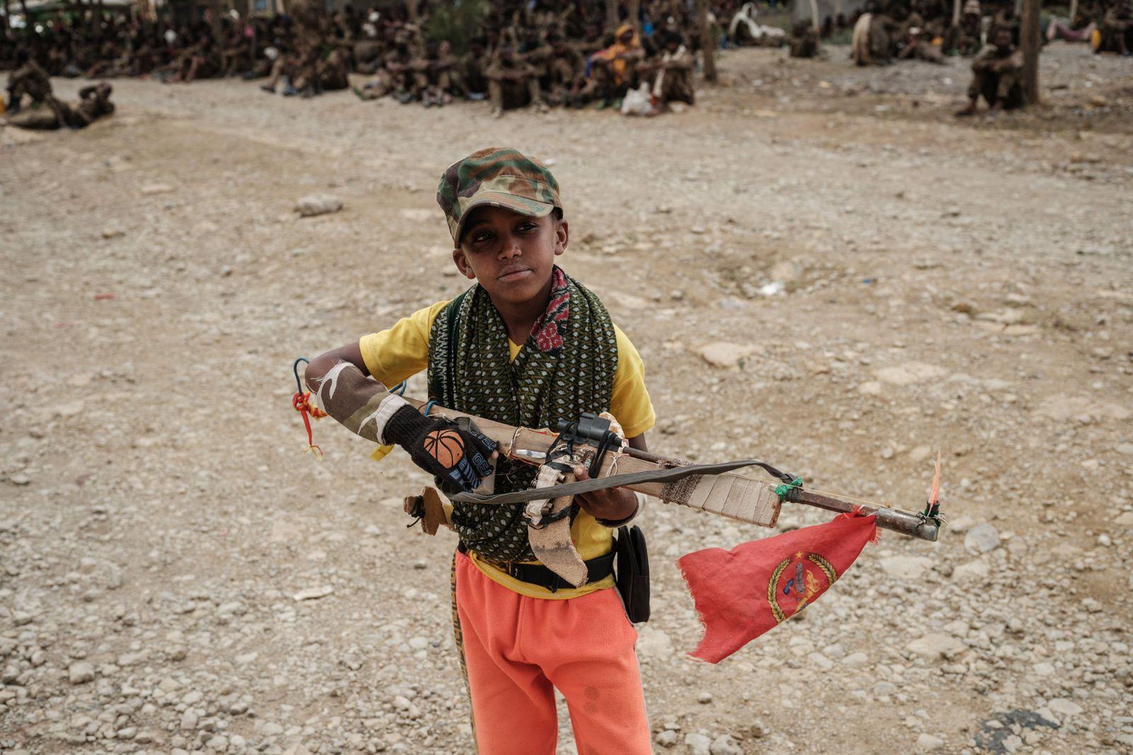 TOPSHOT-ETHIOPIA-TIGRAY-UNREST-CONFLICT