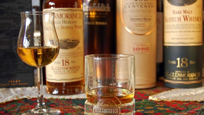 Single Malt Whisky: Edle Tropfen aus Deutschland
