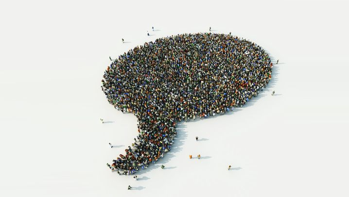 Crowdfunding: Haste mal'n Gründungs-Euro?
