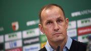 Augsburgs Trainer Herrlich verstößt gegen Quarantäne - und verpasst Re-Start