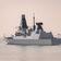 Russland will britischen Zerstörer mit Schüssen und Bomben gewarnt haben