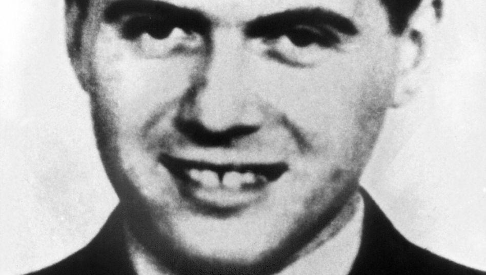 Der KZ-Arzt Josef Mengele: Nach 1945 flohen viele Hintermänner Adolfs Hitlers nach Südamerika.