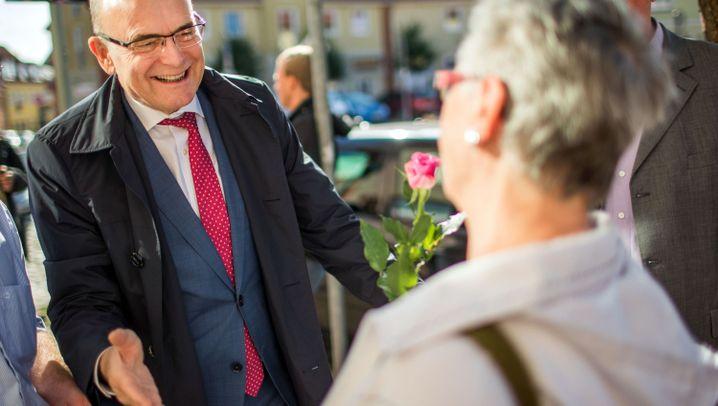 Mecklenburg-Vorpommern: Diese Politiker sind jetzt wichtig