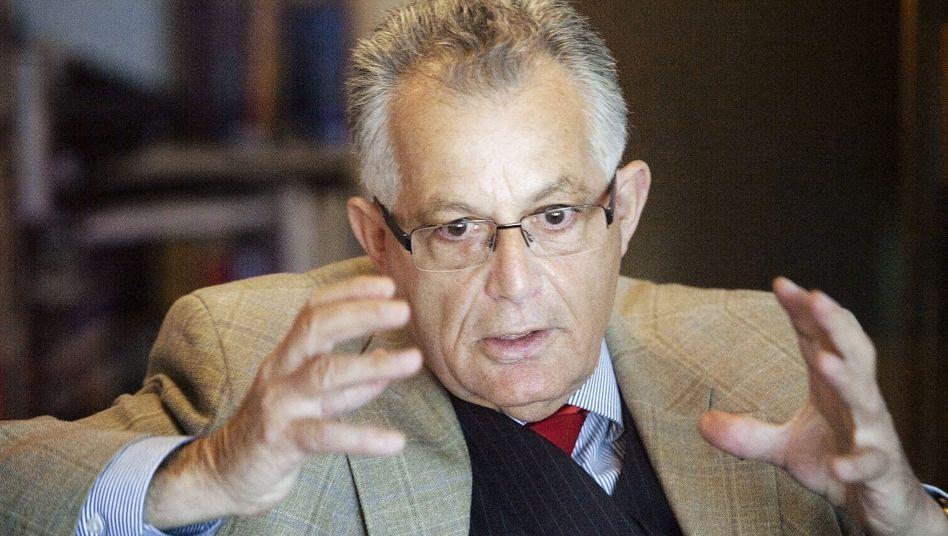 Gerichtsgutachter Marneros: »Es ist nicht leicht, einen Menschen zu erwürgen«