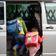 Autofahren schadet Kindern doppelt