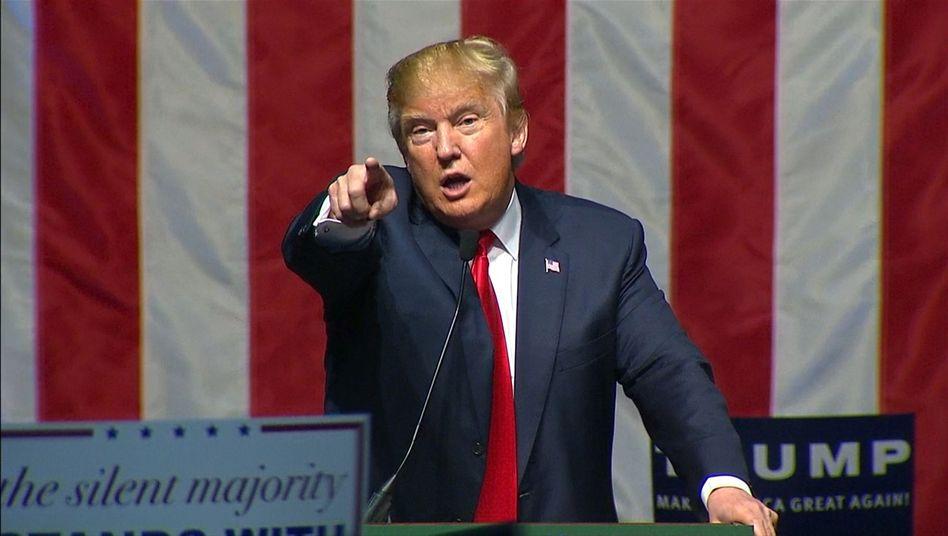 """""""Fahrenheit 11/9"""" von Michael Moore: WerSchuld hat an Trump? Gwen Stefani!"""