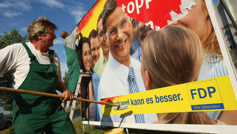 Parteienwerbung mit leeren Parolen: Interessenverbände setzen Wahlprüfsteine dagegen