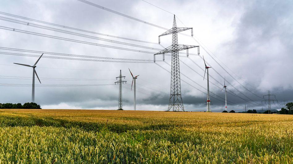 Stromleitungen: Hunderte Netzbetreiber betroffen