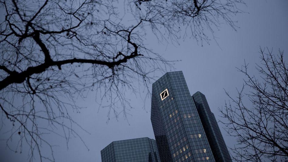 Deutsche Bank: Der Fall Kirch ist für die Frankfurter noch lange nicht erledigt