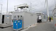 Bundesregierung investiert weitere 700 Millionen Euro in Wasserstoffforschung