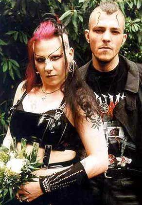 Satanisten-Paar: Mord mit Hammer und Machete