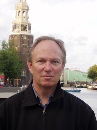 """Murder in Amsterdam"" author Ian Buruma is a professor at New York's Bard College."