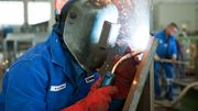 Unternehmen erwarten starken Anstieg der Kurzarbeit