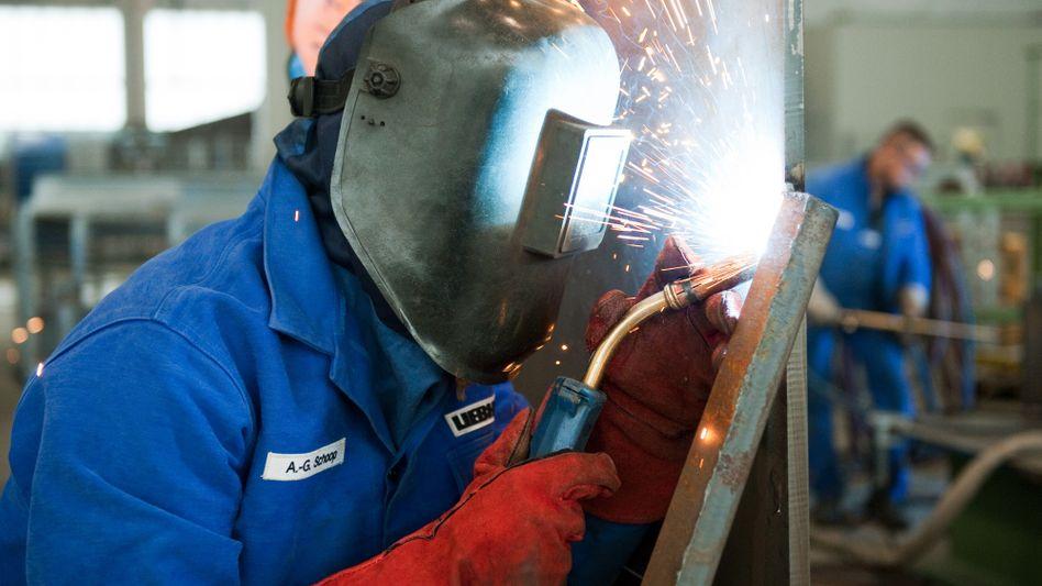 Metallindustrie: Schlüsselbranchen überdurchschnittlich betroffen