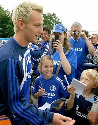 Spielerwechsel Bundesliga
