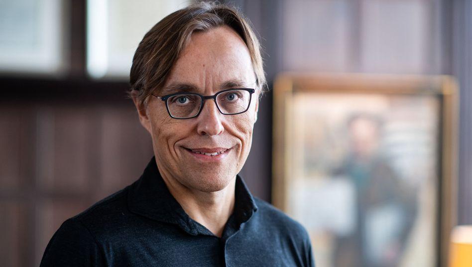 Andreas Wiele sitzt nicht länger im Vorstand von Axel Springer