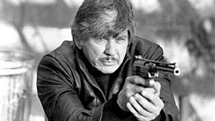 Charles Bronson: Hollywoods One-Man-Army