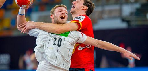 Handball-WM 2021 - Fazit zur DHB-Auswahl: Die Last der großen Schritte