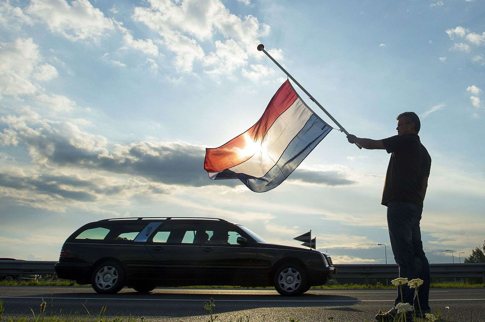 Netherlands/ Ukraine/ MH17