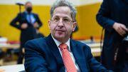Thüringer Verfassungsschutzchef vergleicht Maaßen mit AfD-Mann Höcke