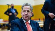 Unions-Generalsekretäre halten Maaßen für eine Belastung