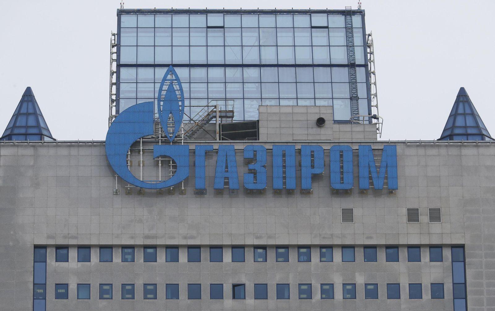 RUSSIA-CRISIS/GAZPROM