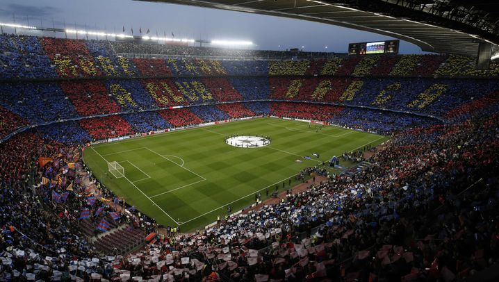 Champions-League-Aus des FC Barcelona: Kein neues Wunder