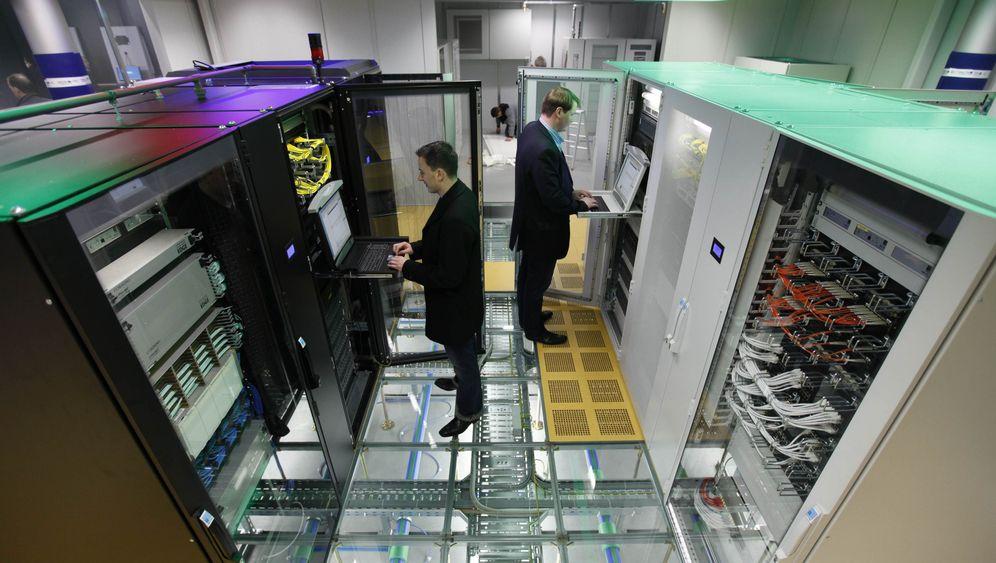 FBI-Statistik: So funktioniert das Geschäft der Cyberbetrüger