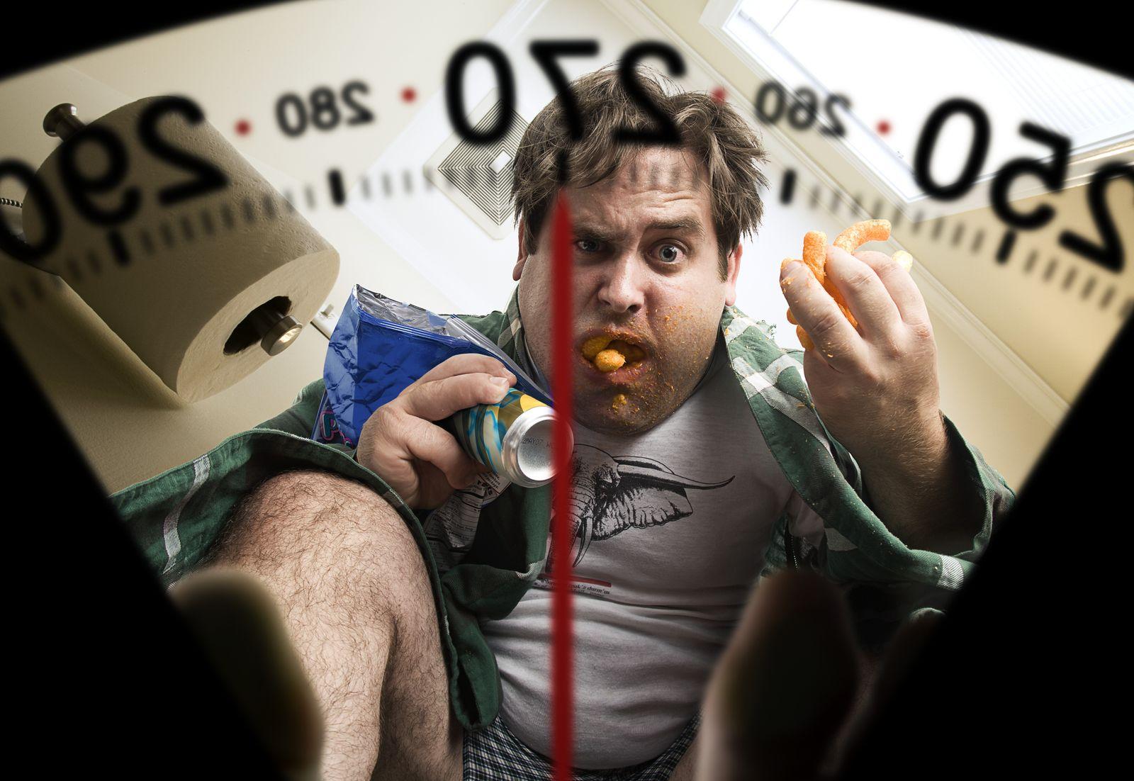 NICHT MEHR VERWENDEN! - Übergewicht / Diabetes / Fast Food