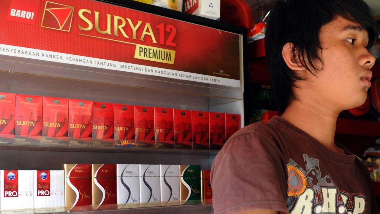 Anti Raucher App