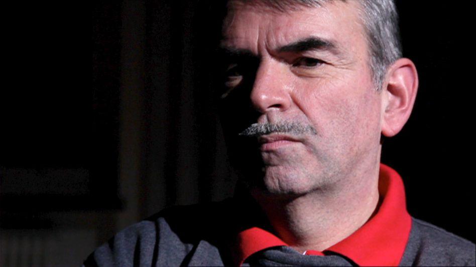 Eingesperrter Gustl Mollath: Zu Unrecht in der Psychiatrie?
