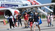 Airlines prüfen Maskenpflicht für Flugreisende