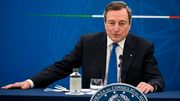 Italiens Ministerpräsident Draghi bezeichnet Erdoğan als »Diktator«