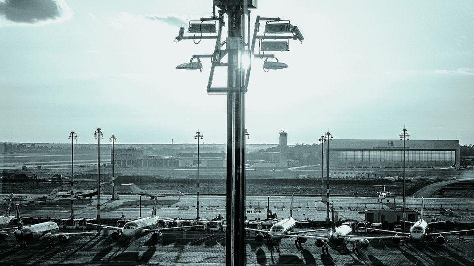 Vorfeld des Flughafens BER: Das heutige Deutschland lebt mit teils unverzeihlichen Schwächen