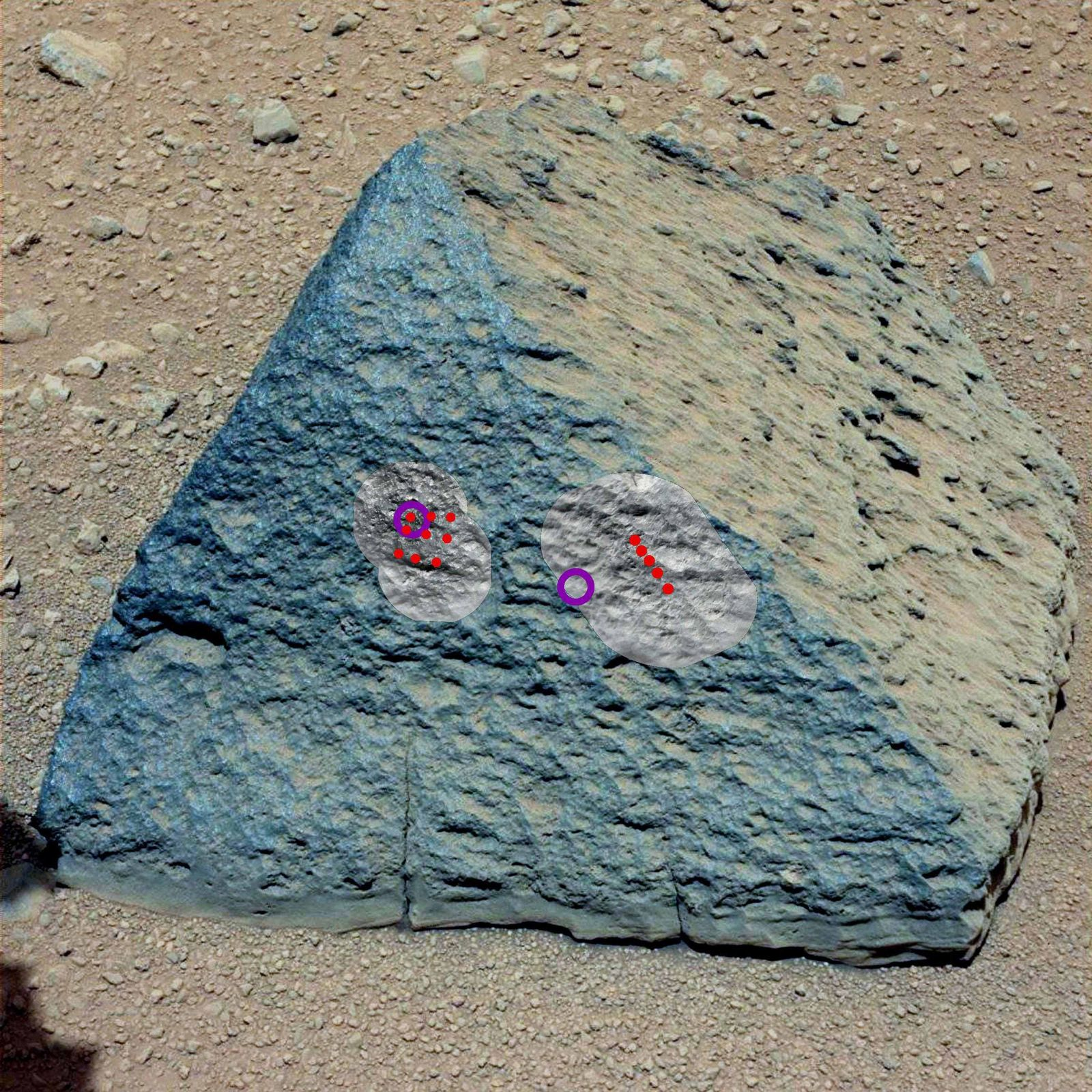 Matijevic / Mars / Curiosity