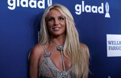 Britney Spears (Archivbild)