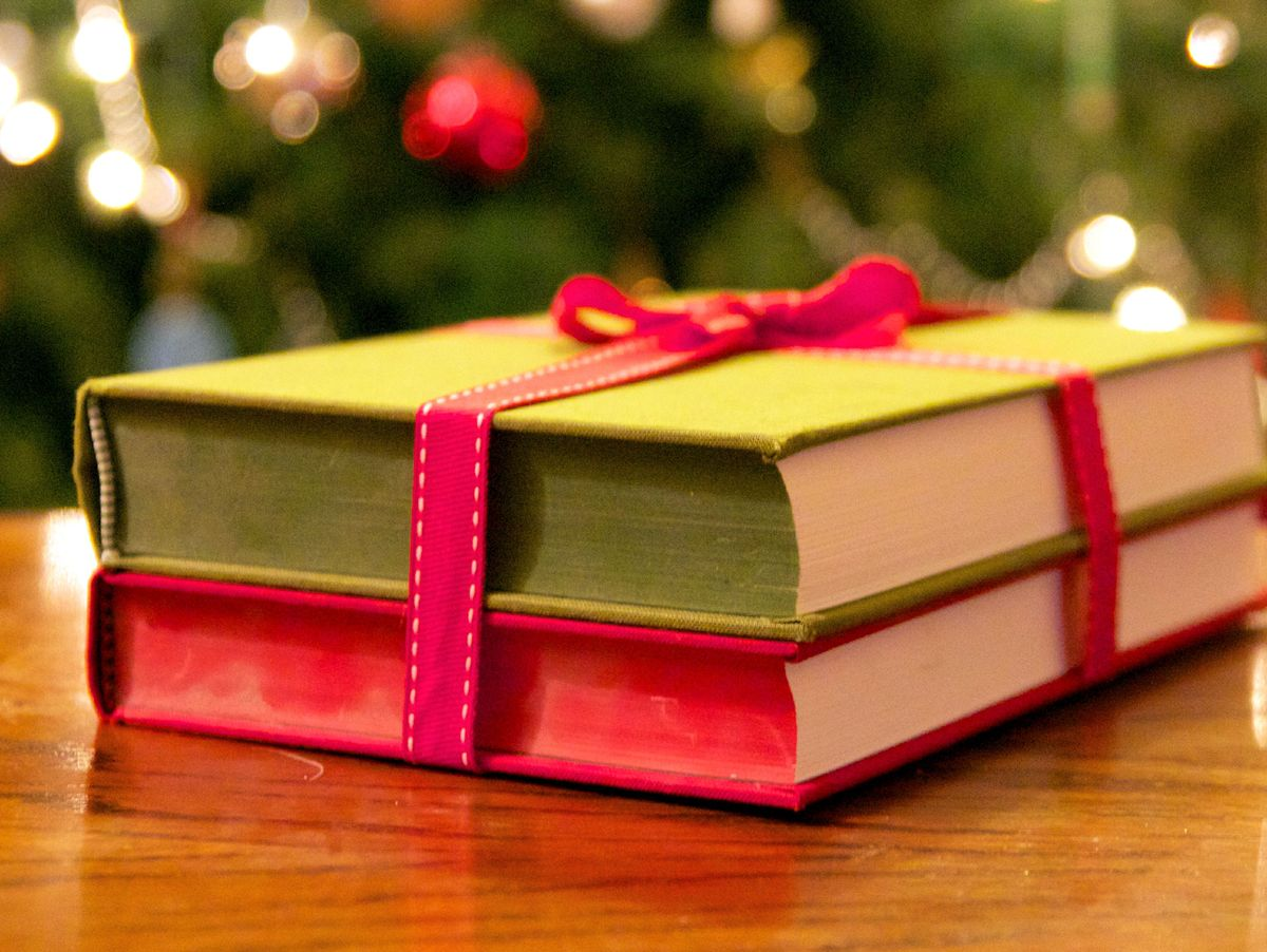 Bücher Zu Weihnachten Geschenk Empfehlungen Aus Dem Spiegel