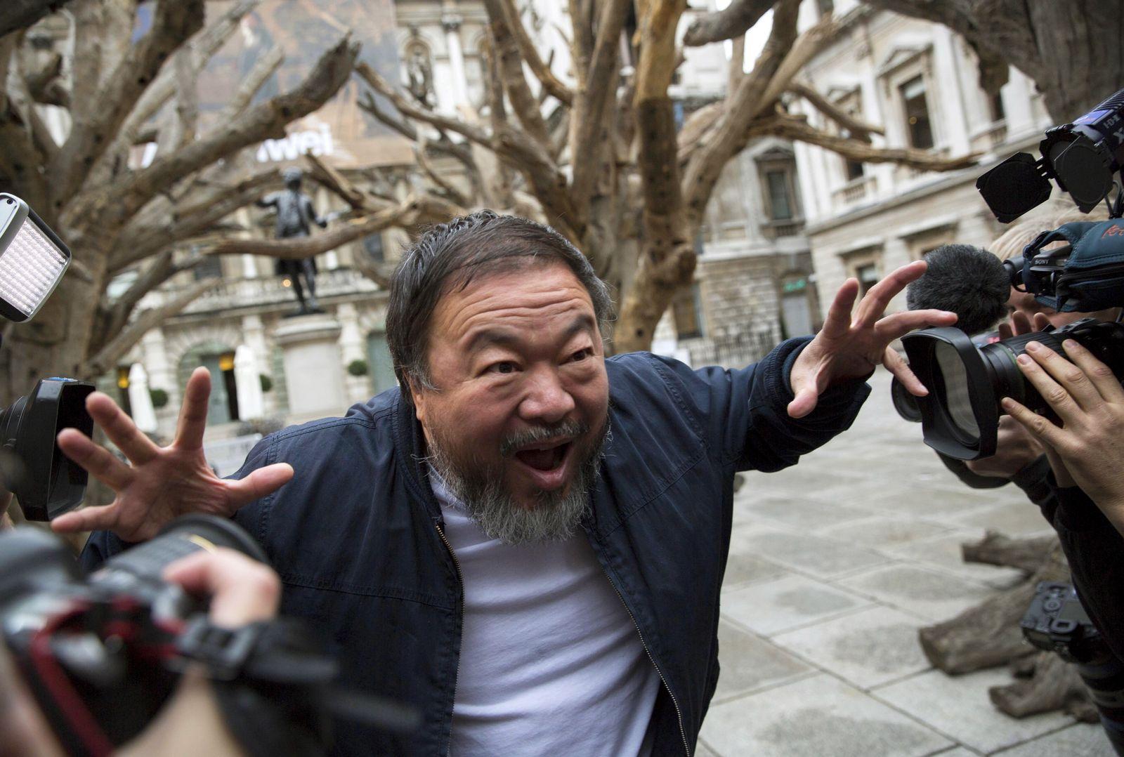 Ai Weiwei/ Lego/