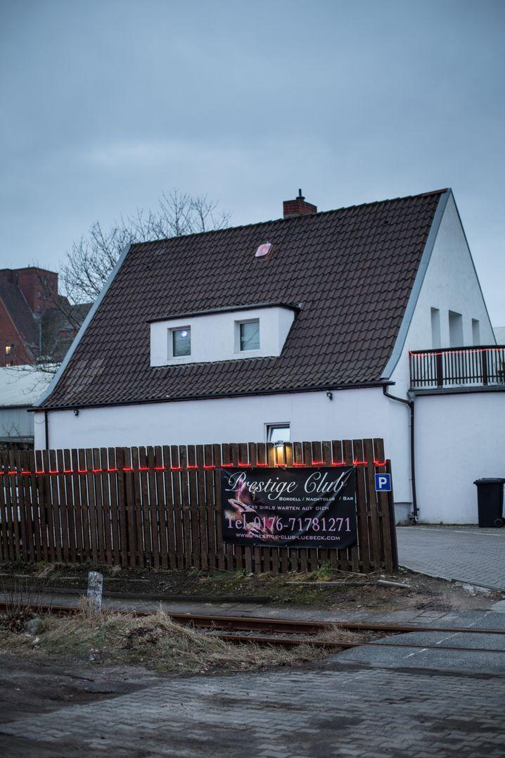 """Lübecker Prestige Club: """"Damit könnte ich Geld verdienen"""""""