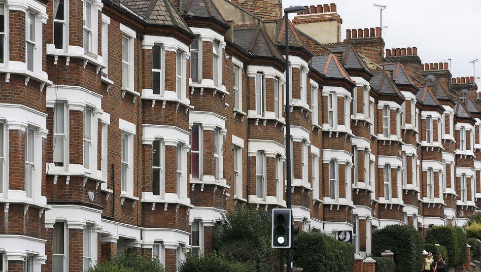 Immobilien in London