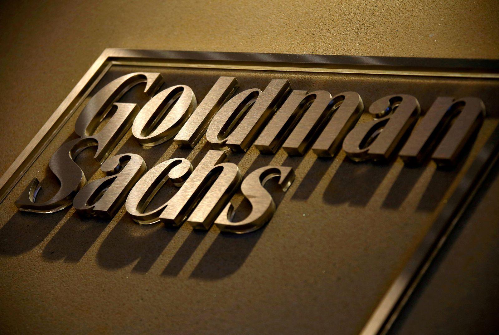 BRITAIN-BANKS/GOLDMAN SACHS