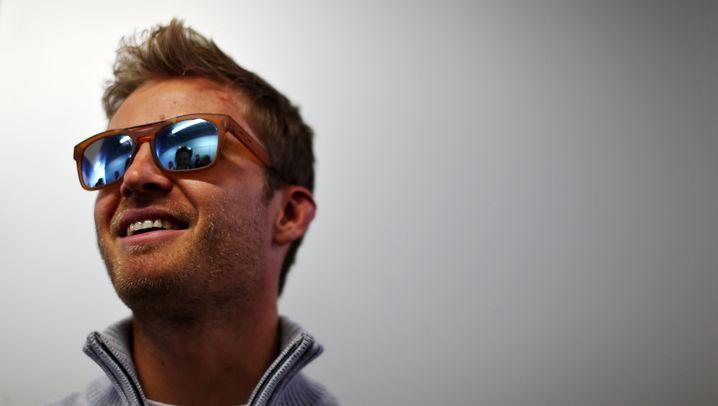 Großer Preis von Russland: Rosberg nicht zu stoppen