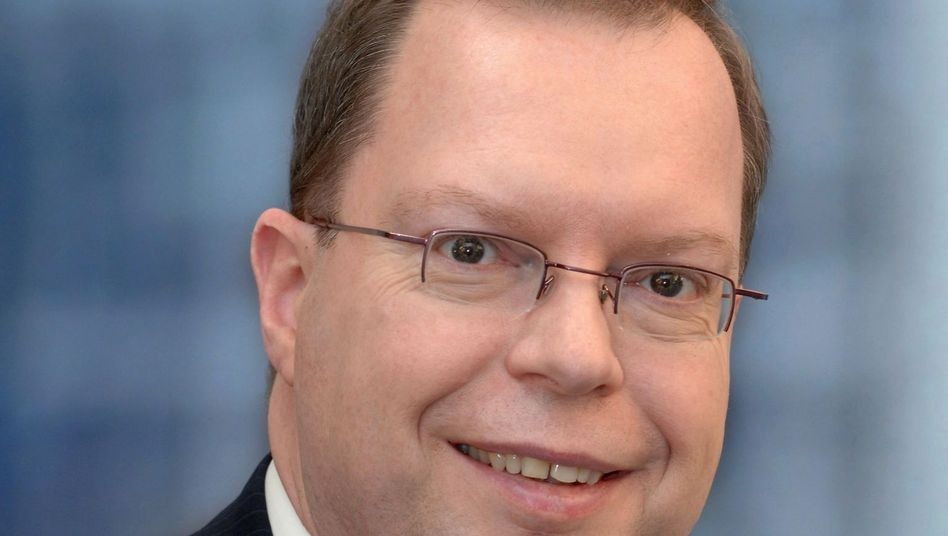 Peter Terium: RWEs Überraschungs-Favorit für den Chefposten