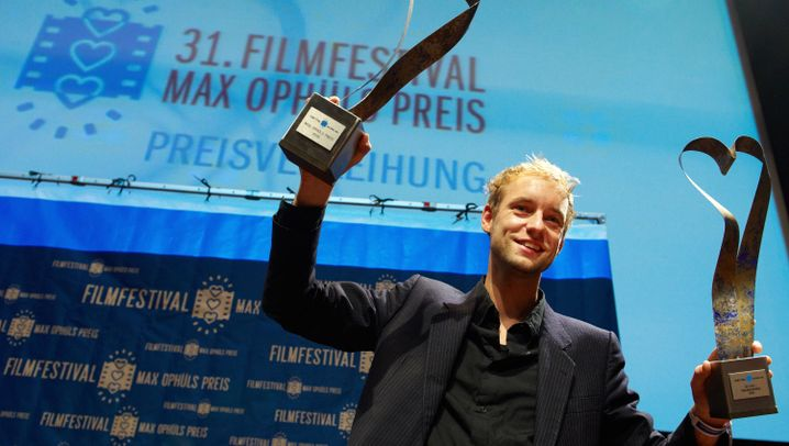 Max Ophüls Preis: Ehrung für Erlenwein