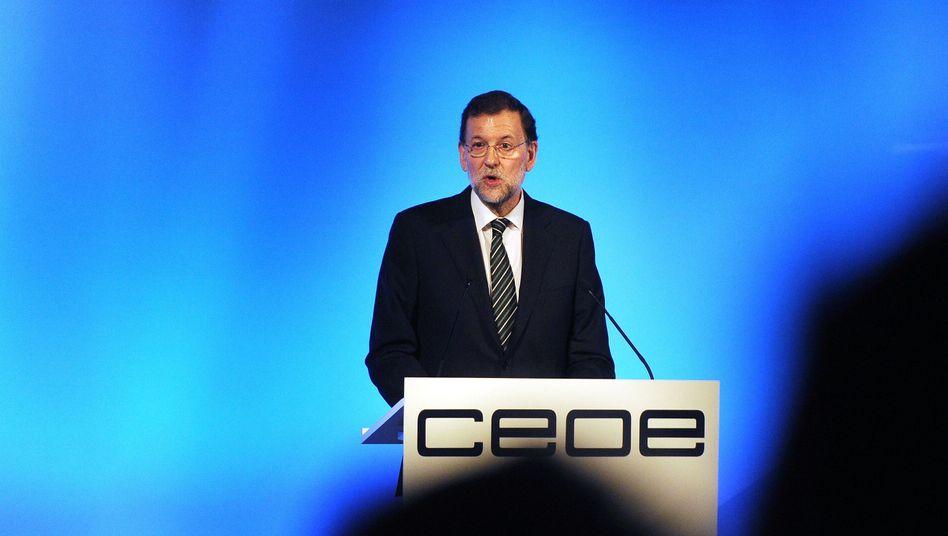 Euro-Krise: Blitzhilfefür Spaniens sieche Banken