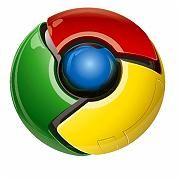 Logo des Chrome-Browsers: Kleines, leichtes Betriebssystem von Google geplant
