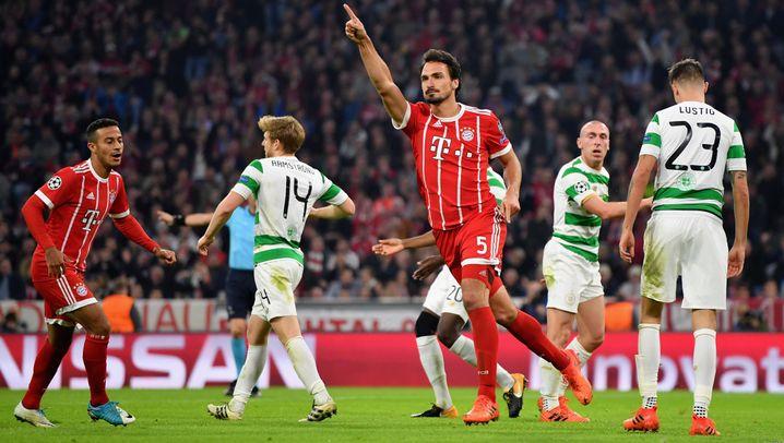 Analyse zum Bayern-Sieg: Alte Muster, neuer Glanz