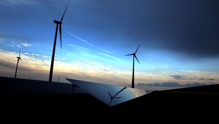 Energiewende: Lob von den Republikanern