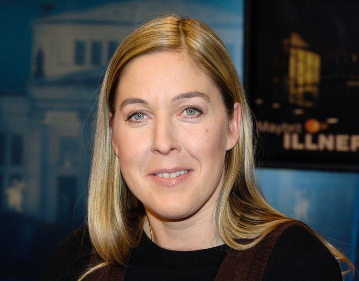 "Constanze Kurz, Sprecherin des Chaos Computer Clubs: ""Jede Menge Potential"""